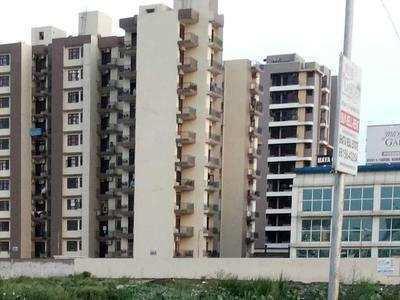2 BHK Residential Apartment for Sale in Zirakpur, Punjab