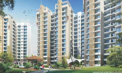 3 BHK Residential Apartment for Sale in Zirakpur