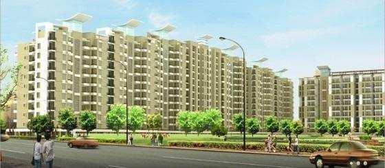 1 BHK Residential Apartment for Sale in Zirakpur, Punjab