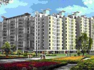 3 BHK Residential Apartment for Sale in Zirakpur, Punjab