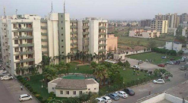 2 BHK Residential Apartment for Rent in Zirakpur, Punjab