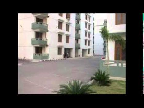 2 BHK Residential Apartment for Rent in Zirakpur, Punjab