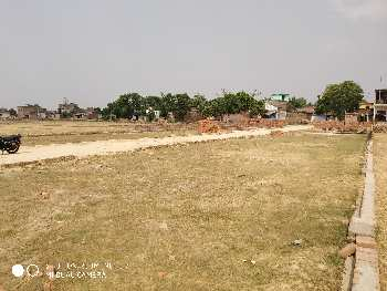 Residential Plot for Sale in Air Force Area, Gorakhpur