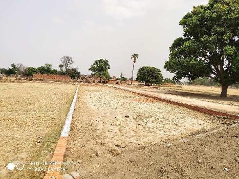 Residential Plot for Sale in Gorakhpur
