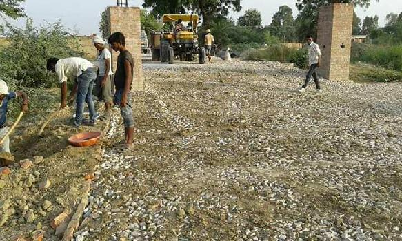 Residential Plot For Sale in Mohanlalganj, Lucknow