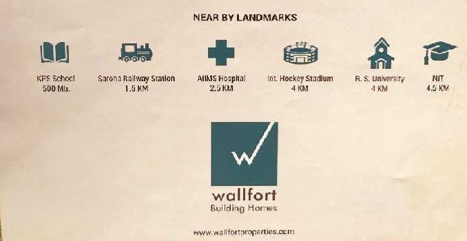 Wallfort Alancia