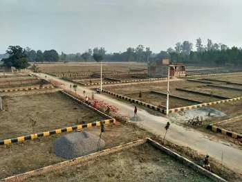 Residential Plot for Sale in Lucknow Faizabad Highway, Lucknow