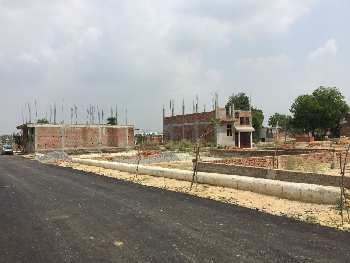 An intigrated township located at Kisanpath institutional and commercial area. This Township spread across 10 acre & 25 acrs in first phase in which development is going on.