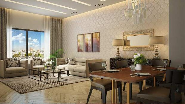 3 +1 BHK Flat For Sale In Aero Vista, Mohali