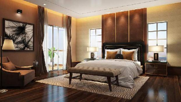 3+1 BHK Flat For Sale In Aero Vista, Mohali