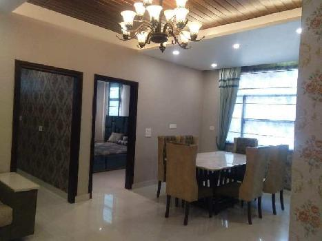 3 BHK Flat For Sale In Kharar to Ludhiana Road, Punjab