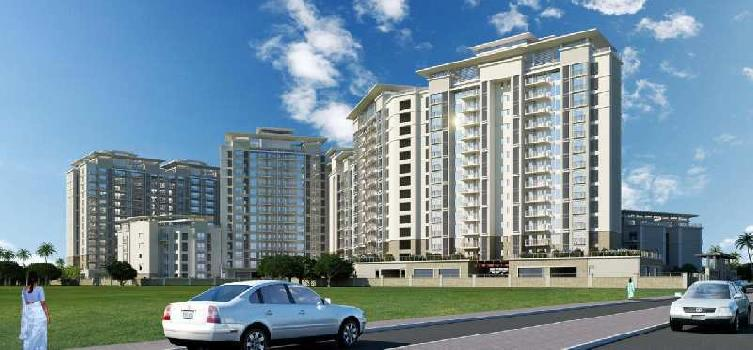 3 BHK Flat For Sale In Emerald Court , Sector 91 Mohali