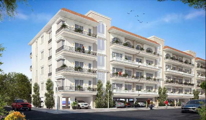 3 BHK Flats & Apartments for Sale in Sector 85, Mohali