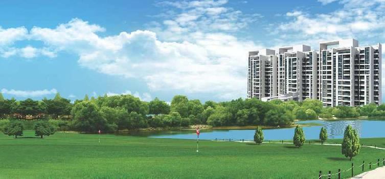 3 BHK Flats & Apartments for Sale in Sector 91, Mohali