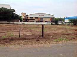 Industrial Land For Sale In Kalol, Vadodara, Gujarat