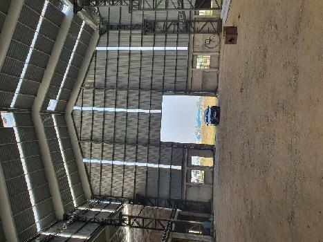 113000 Sq.ft. Factory / Industrial Building for Rent in Manjusar, Vadodara
