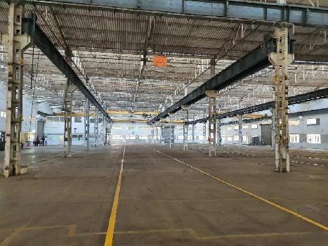 132000 Sq.ft. Warehouse/Godown for Rent in Padra, Vadodara
