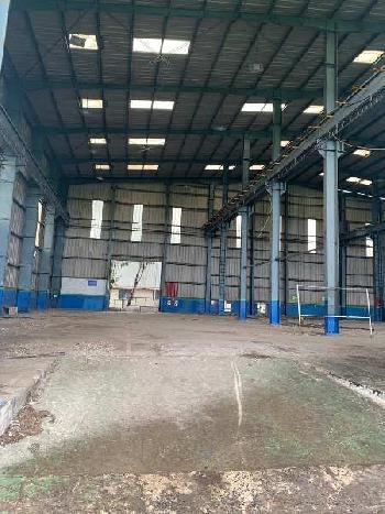 16000 Sq.ft. Warehouse/Godown for Rent in Halol, Vadodara