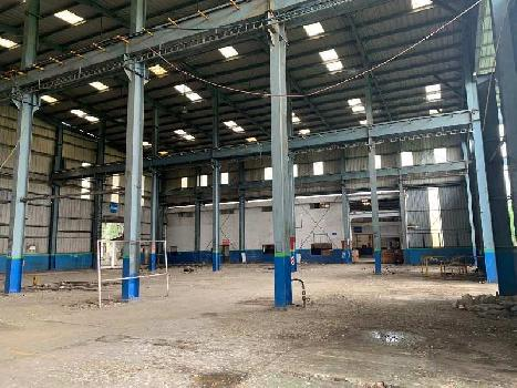 16000 Sq.ft. Warehouse/Godown for Rent in Halol, Vadodara