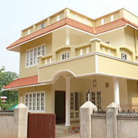 Kothi on rent in noida