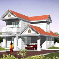 Simplex Kothi for sale in sector 40 noida