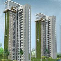 3 bhk flat on rent in Gaur Grandeur