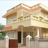 Villa for sale in sector 44 noida