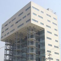 Office space on lease in Business Center noida