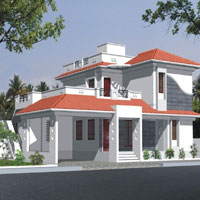 5 BHK Individual House/Home for Sale at Sector 47
