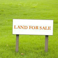 Plot for sale in Golf course sector Noida