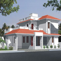 Corner Main Road Kothi for Sale in Noida