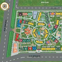 2 BHK Flat for Sale in Eco Village