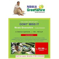 Pre Launch Projects in Noida