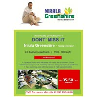 Pre Launch Projects in Greater Noida