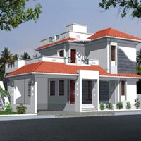 200 Meter Kothi for Sale in Sector 47