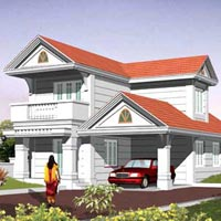 Brand new kothi for sale in noida