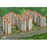 3 BHK for sale sec-45 noida
