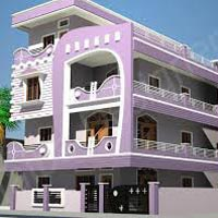 Villa for sale in Noida