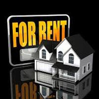 3 BHK with servant for rent in Lotus boulevard
