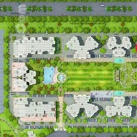 3 BHK for sale in gaur grandeur sector 119