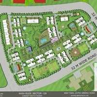Group housing in NOida