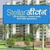 Buy Flats in Stellar Jeevan