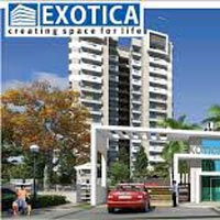 3 BHK Flat for Sale in Exotica Fresco