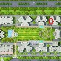 3 BHK for Sale in Gaur Grandeur
