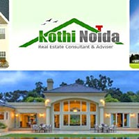 Desperate Sale Kothi in Noida
