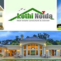 Buy Kothi in Sector 35 Noida