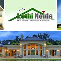 Buy Kothi in Sector 122