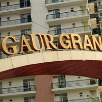 Buy Flats in Gaur Grandeur