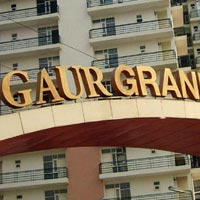 Apartment for Sale in Gaur Grandeur, Noida