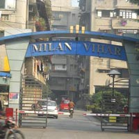 Apartment for Sale in Milan Vihar Indirapuram